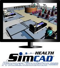 Simcad Pro Health