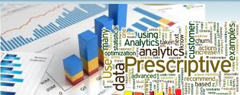 prescriptive analytics and control - SimTrack Health