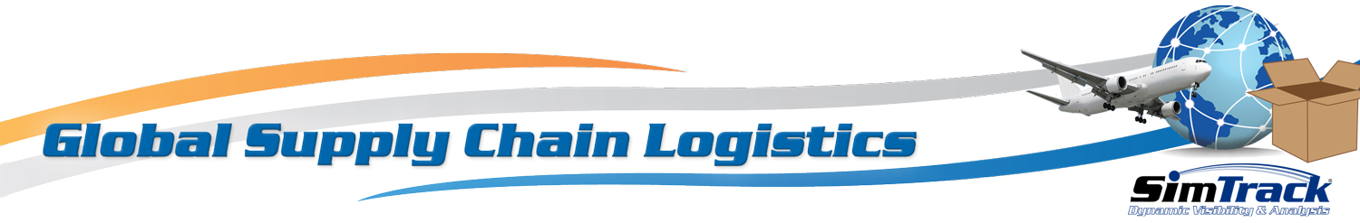 Lean Logistics with SimTrack Software