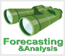 Dynamic Forecasting & Analysis in healthcare