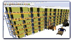 Warehouse Slotting Optimization