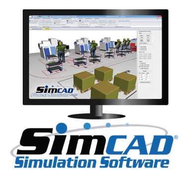 2D/3D Simulation Software