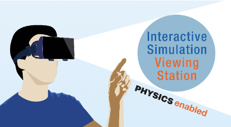 Simcad Pro Simulation Software with VR