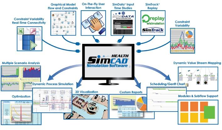 dynamic simulation software